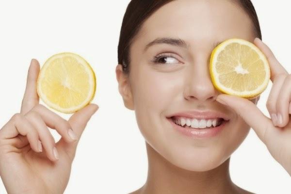 Perawatan Kulit Wajah Berminyak Dengan Bahan Alami