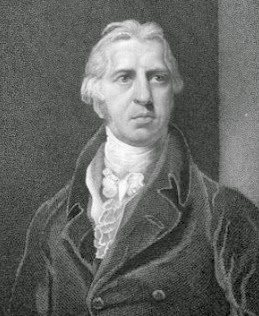 Lord Liverpool, from the   European Magazine and London Review (1818)
