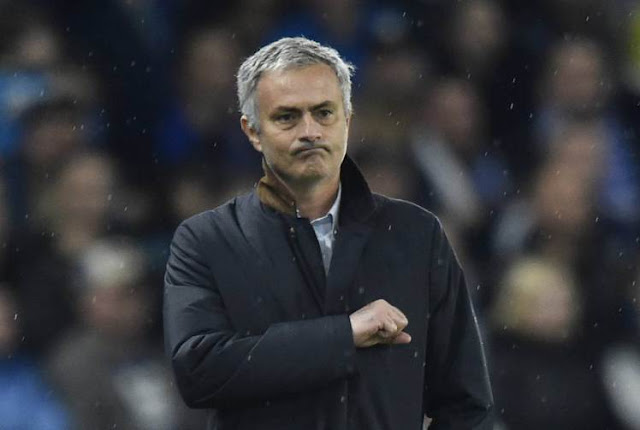 Jose Mourinho looking for Diego Costa replacements? (Picture: Reuters)