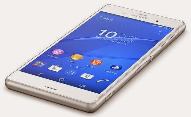 Harga Sony Xperia Z4 Ultra