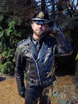 BLOG for Mr Leather Europe 2012