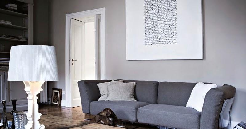 interior design lampada bourgie di kartell ferruccio laviani. Black Bedroom Furniture Sets. Home Design Ideas