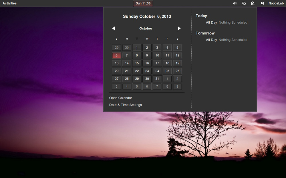 how to change wallpaper on linux mint cinnamon command line