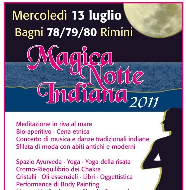 Benessereflorido blog programma definitivo della magica for Bagno 78 rimini