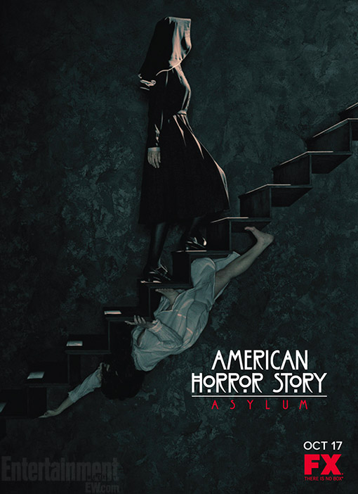 Assistir American Horror Story 5x12 - Be Our Guest Online