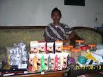 Launching Cokelat Tentrem Rasa Jajamuan