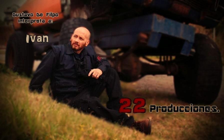 F.A.M la película..dirigida por Jonny Marabotti