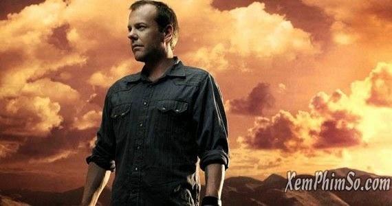 24 Giờ Chống Khủng Bố Phần 9 heyphim 24 Jack Bauer Movie