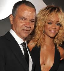 Rihanna's-Father-Has-Shocking-Words-For-Her-Over-Chris-Brown