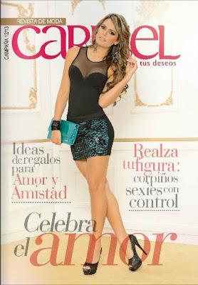 catalogo carmel campaña 12 2013