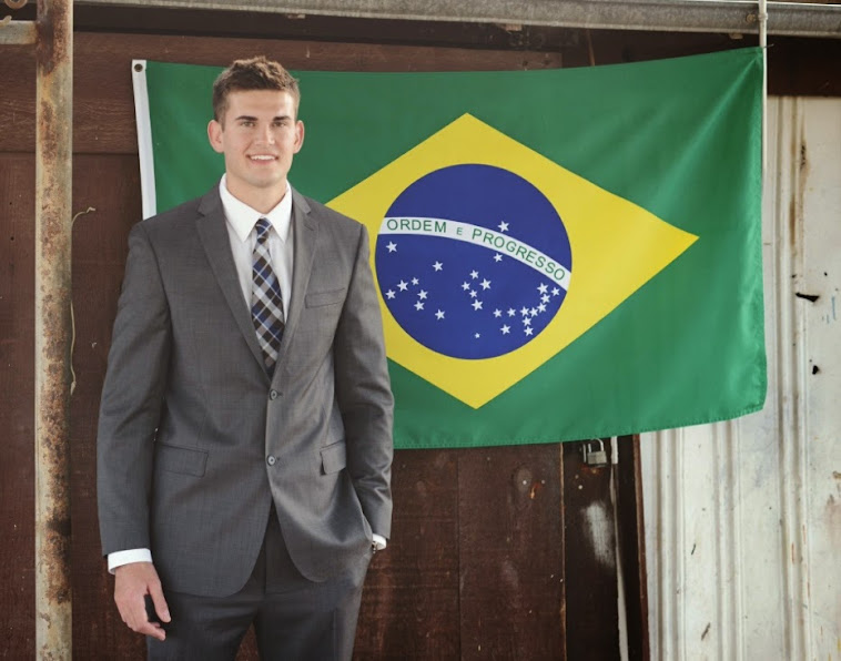 Elder Spencer Mauter