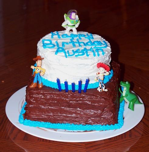 Crew Mom Happy 5th Birthday Austin