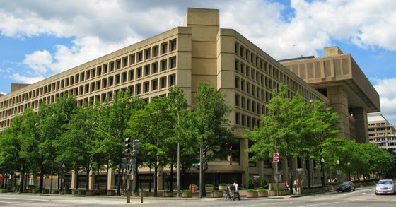 The FBI building in Washington, DC. (Photo: Greg Duckworth II/flickr/cc)