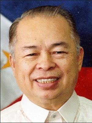 Former Senator Juan Flavier dies at 79