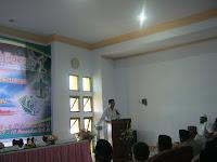 Musyawarah Daerah Ke-3 DPD Wahdah Islamiyah Kolaka