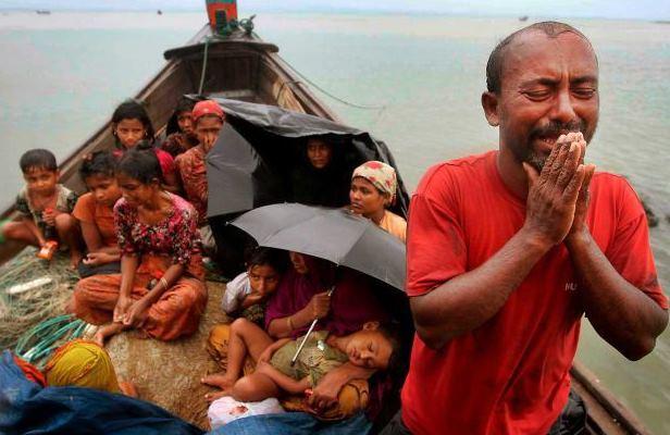Islam Rohingya