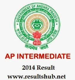Manabadi AP Inter 1st Year Results 2014