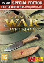 men of war vietnam special editions