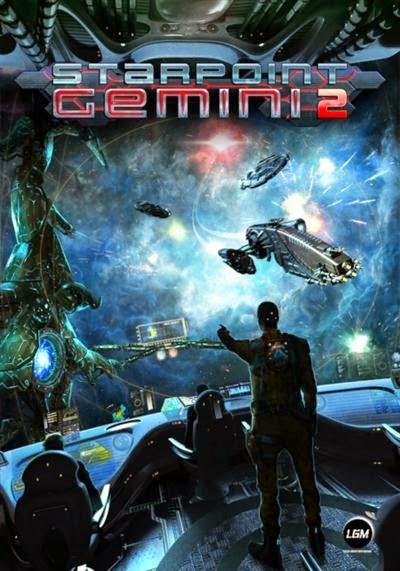 Starpoint-Gemini 2-game