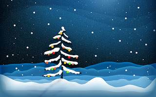 free hd images of xmas fall tree for laptop