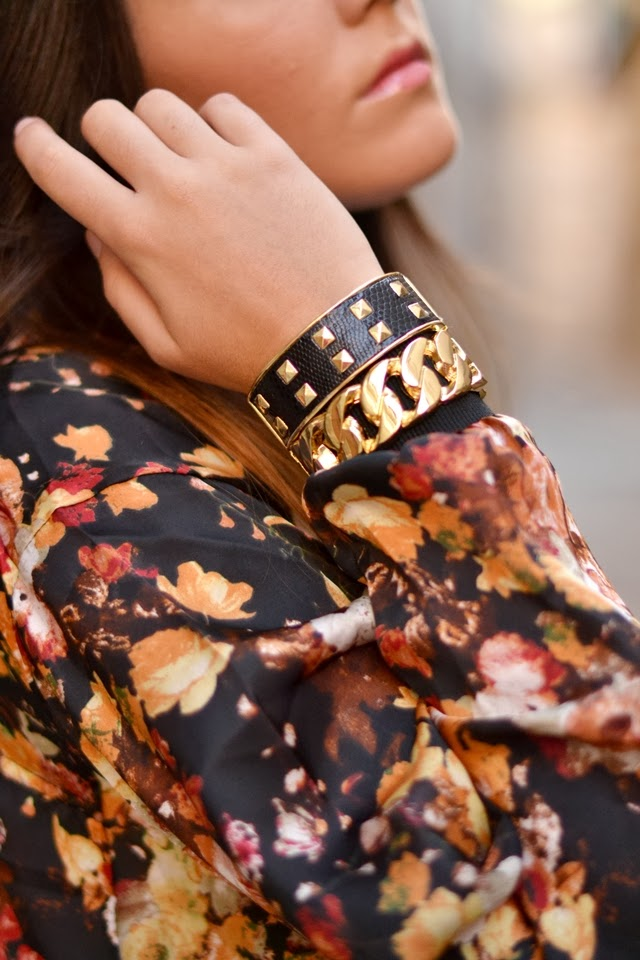 Lola Casademunt pulseras