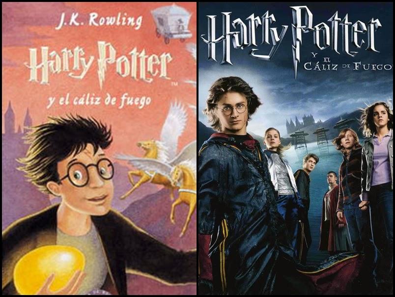 Adaptaciones (XLI): Harry Potter y el cáliz de fuego, de Mike Newell