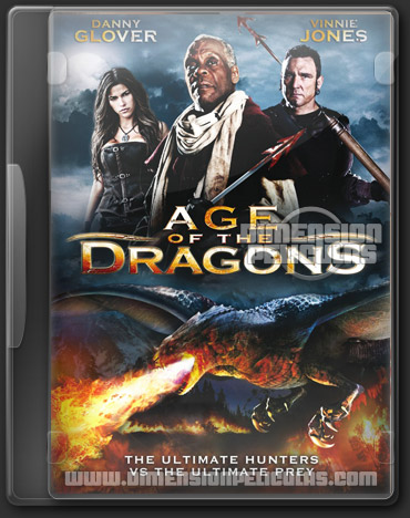 Age of Dragons (BRRip Español Latino) (2011)
