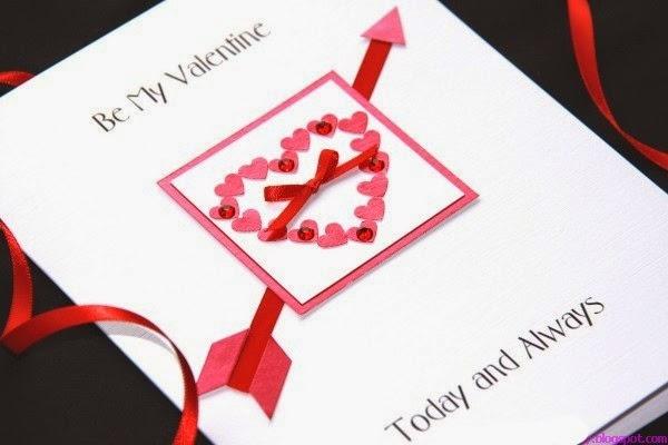 Best Handmade Valentine day Gift cards Ideas – Valentine Day Gift Cards