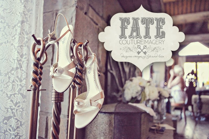 Fate Couture Imagery ::: Wedding Photography