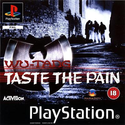 OST – Wu-Tang: Taste The Pain (CD) (1999) (320 kbps)