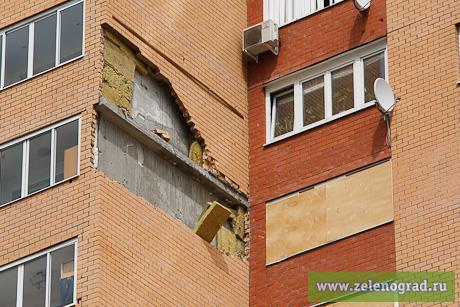 Входит ли замена окон в ремонт фасада