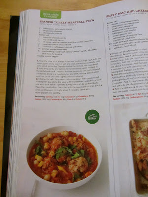 page 96 of Food Network magazine with picture of the stew