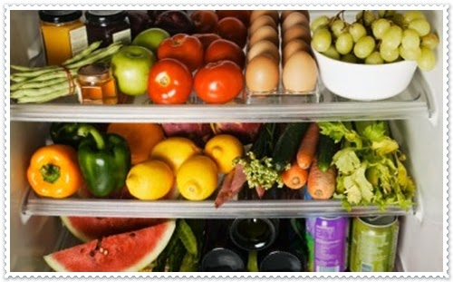 Wie reinigt man den Kühlschrank