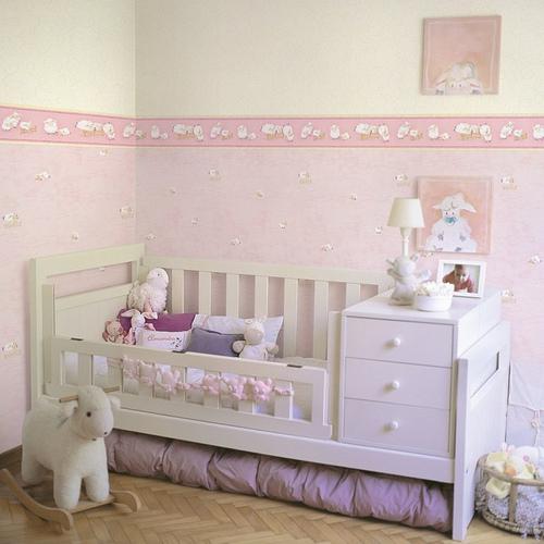 crear guardas para decorar las paredes del hogar top deco