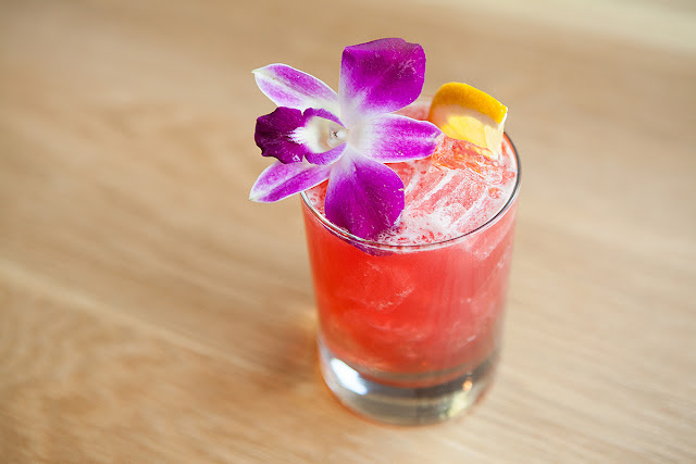 hibiscus cordial