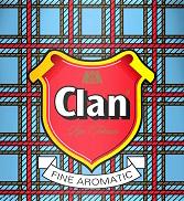 Clan FINE AROMATIC ( クラン ファイン アロマティック ) のパッケージ画像