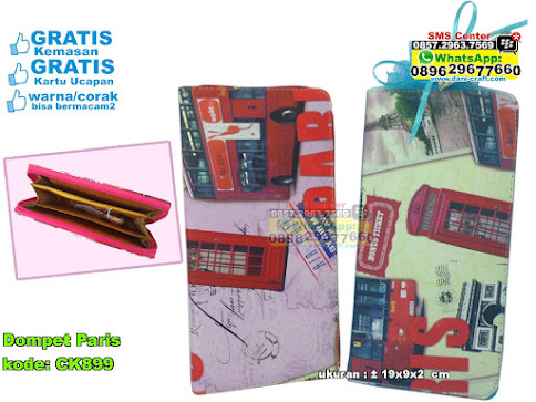 Dompet Paris