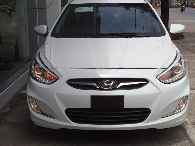Xe hyundai accent 2014 1%2B%25281%2529 Xe Hyundai Accent 2014