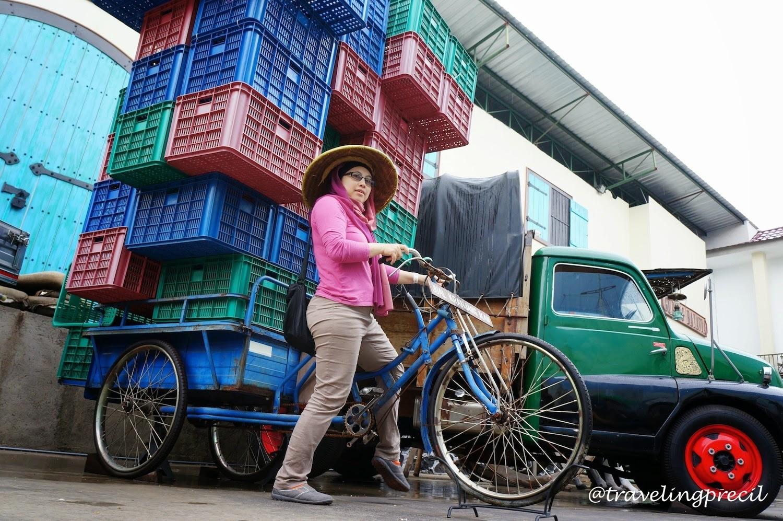 Keliling Dunia Di Museum Angkut Malang Traveling Precils
