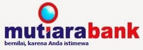 Logo Bank Mutiara