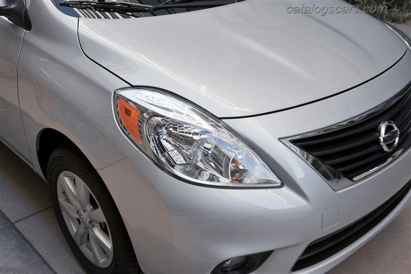 صور سيارة نيسان فيرسا 2012 - اجمل خلفيات صور عربية نيسان فيرسا 2012 - Nissan Versa Photos Nissan-Versa_2012_800x600_wallpaper_09.jpg