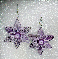 Jewelry Quilled on Pinterest | 398 Pins