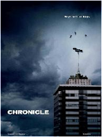ver peliculas online en hd Poder Sin Limites (Chronicle) 2012