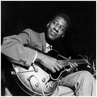 Grant Green 1962