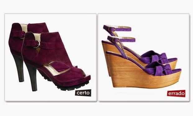 Como Escolher o Sapato Ideal para o Seu Pé