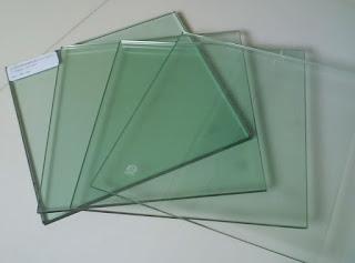 Cerramientos de cristal