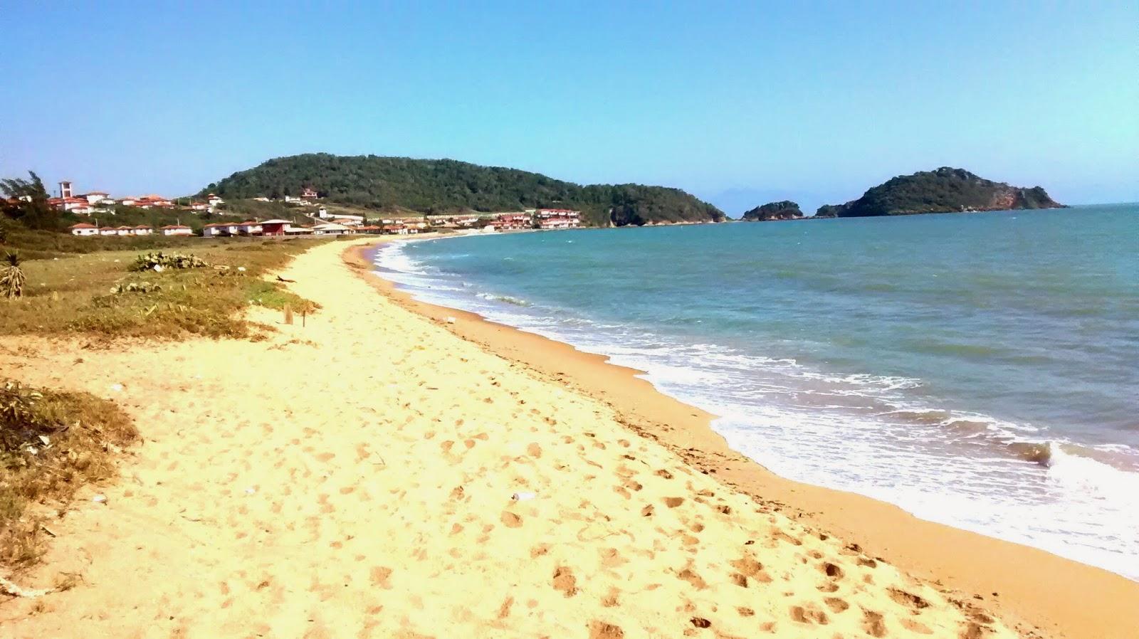 Praia do Arpoador - Búzios