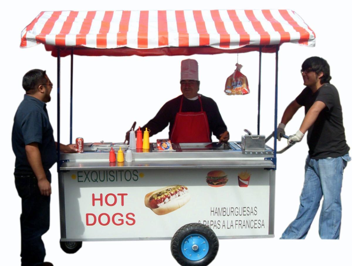 Como Hacer Un Buen Hot Dog
