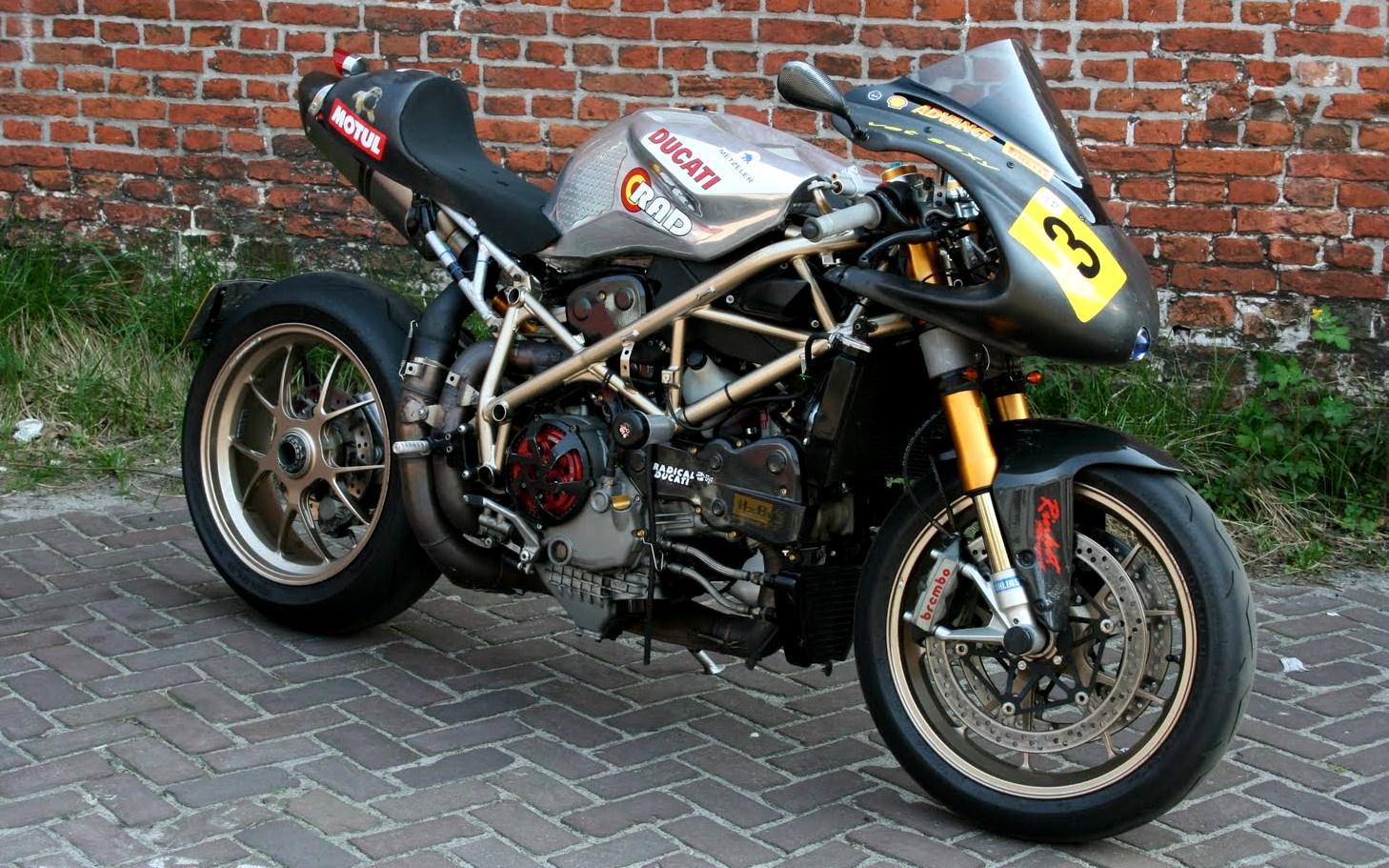 Motorbike Blogs