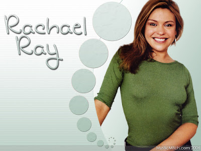 Rachael Ray Wallpaper